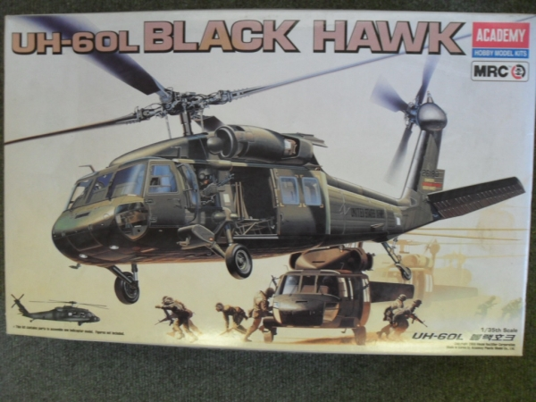 2192 UH-60L BLACKHAWK